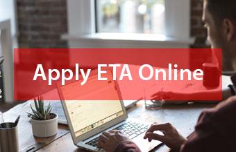 Apply ETA Online