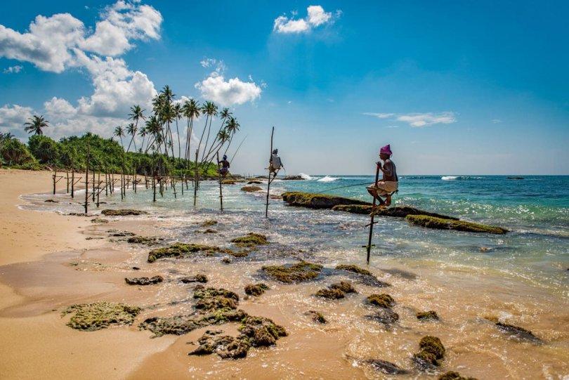Sri Lanka ETA